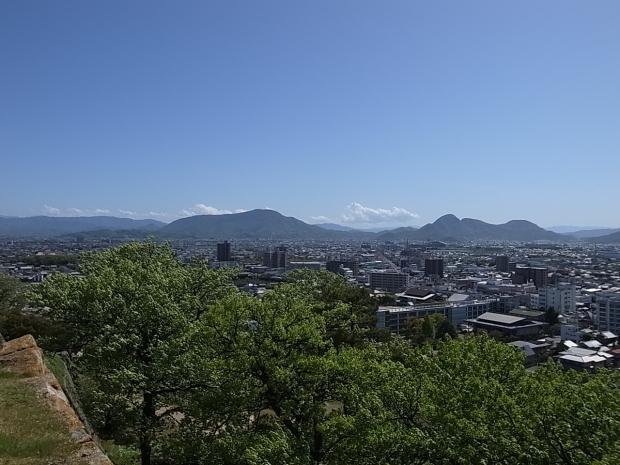 丸亀城ほか丸亀市散策_f0197703_12123729.jpg