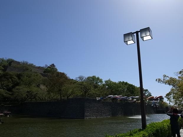 丸亀城ほか丸亀市散策_f0197703_12141363.jpg