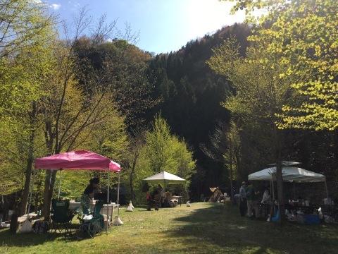 たんぽり荘春祭り2016_e0115904_05210456.jpg