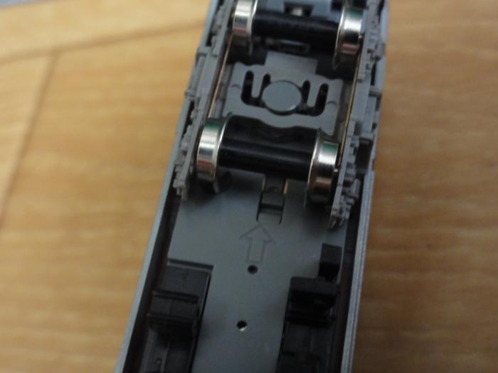 GM小田急クヤ31 テクノインスペクター入線_a0359818_19590196.jpg