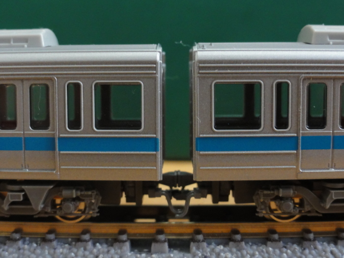 GM小田急クヤ31 テクノインスペクター入線_a0359818_20135080.jpg
