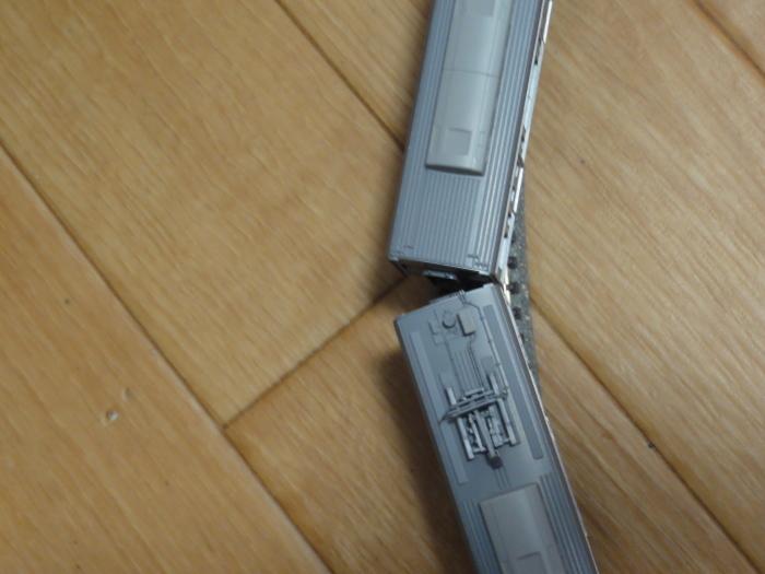 GM小田急クヤ31 テクノインスペクター入線_a0359818_20160935.jpg