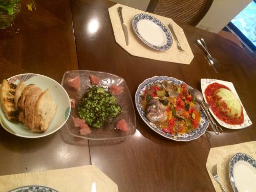 お料理⭐️_c0151965_21425271.jpg