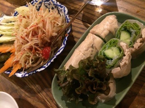 タイ料理⭐️_c0151965_21450313.jpg