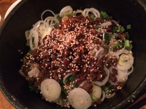 タイ料理⭐️_c0151965_21450418.jpg