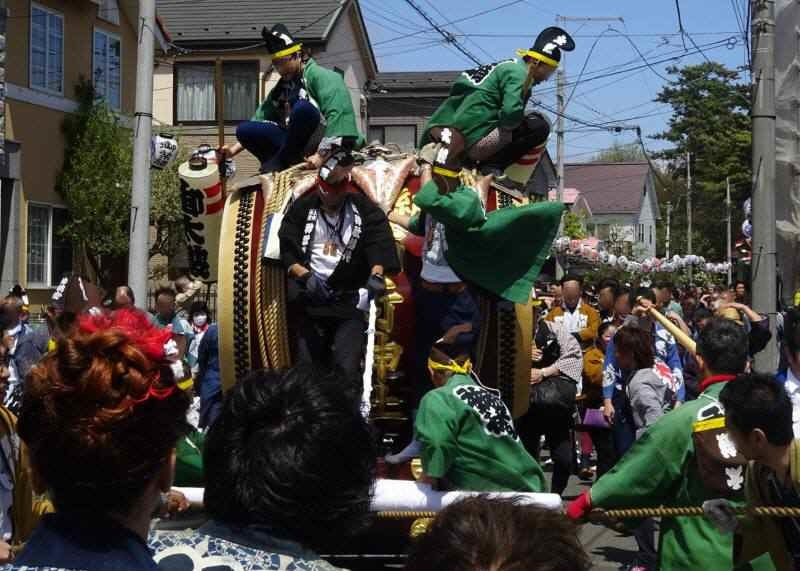 天王祭(上水本町 上鈴木)_f0059673_22351076.jpg