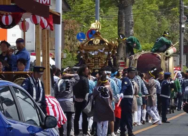 天王祭(上水本町 上鈴木)_f0059673_22352526.jpg