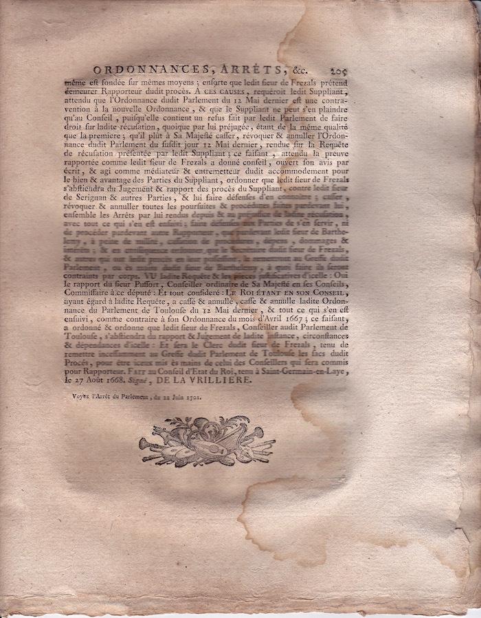 17世紀のフランスの洋書_d0335577_13115491.jpg
