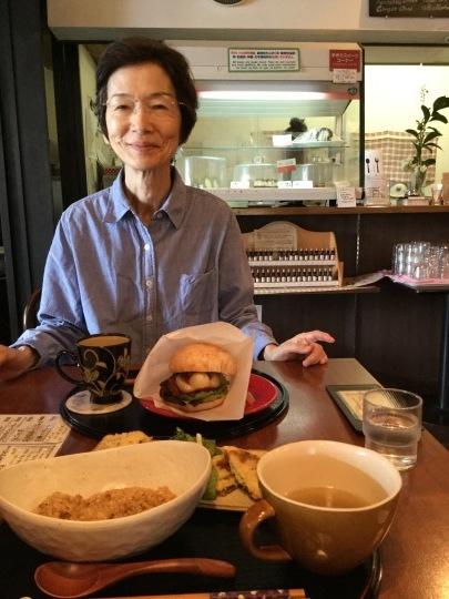 つくば二の宮むつう整体院と玄米菜食レストランRITZINに行って来ました。_e0251887_14234031.jpeg