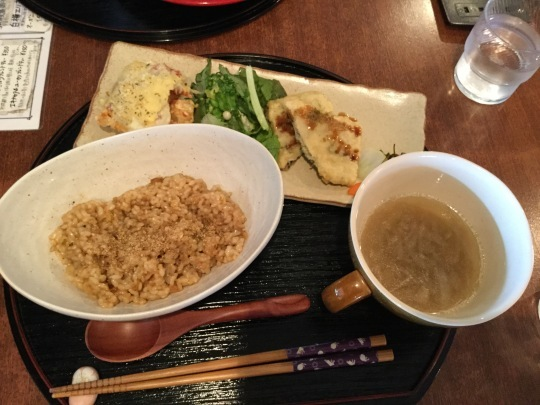 つくば二の宮むつう整体院と玄米菜食レストランRITZINに行って来ました。_e0251887_14250316.jpeg