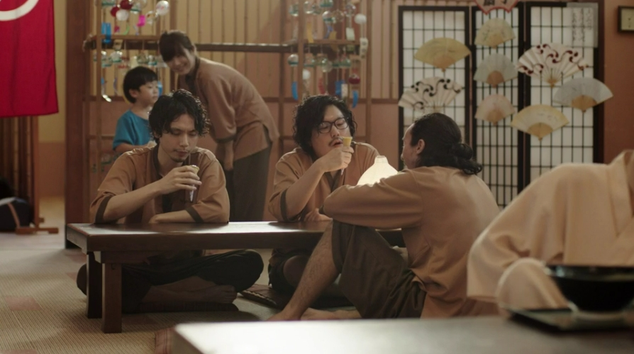 米ドラマ「GIRLS」シーズン5第3話、第5話の日本ロケ・シーンまとめ_b0007805_9392633.jpg