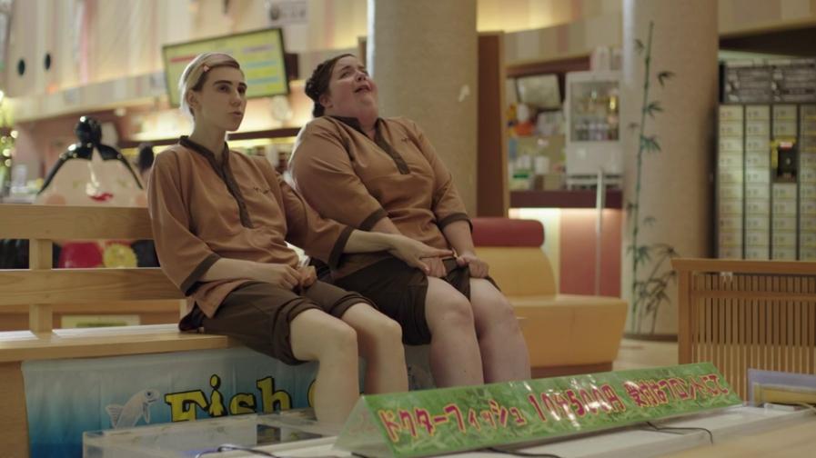 米ドラマ「GIRLS」シーズン5第3話、第5話の日本ロケ・シーンまとめ_b0007805_9513767.jpg