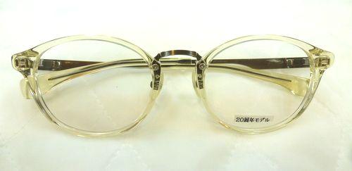 【999.9】新作 20th Anniversary Collection 【M-36】  紹介します。 by 甲府店 _f0076925_1105316.jpg