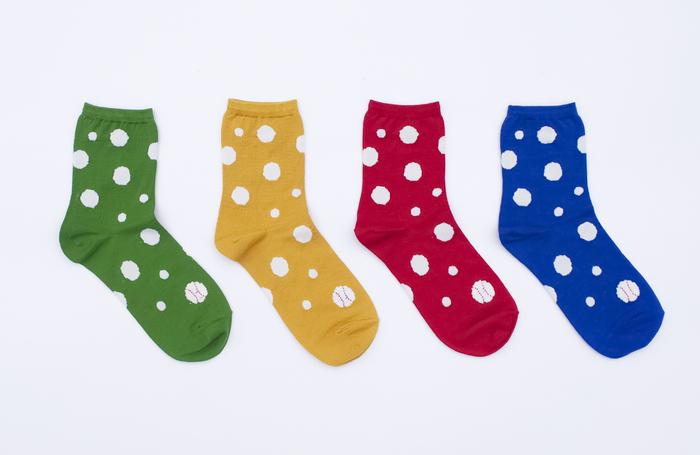 Hoffmann 2016S/S 4月の靴下_d0186134_1675857.jpg