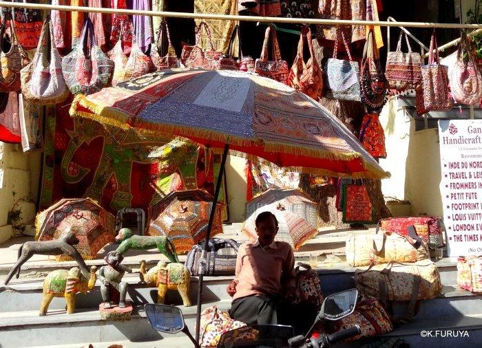 インド・ラジャスタンの旅 16 ウダイプールひとり歩き_a0092659_20254914.jpg