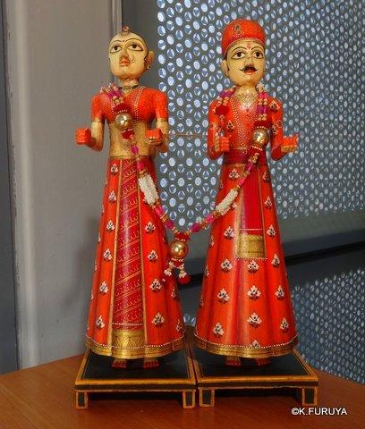 インド・ラジャスタンの旅 16 ウダイプールひとり歩き_a0092659_20385637.jpg
