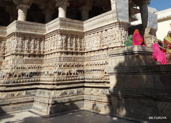 インド・ラジャスタンの旅 16 ウダイプールひとり歩き_a0092659_22250646.jpg