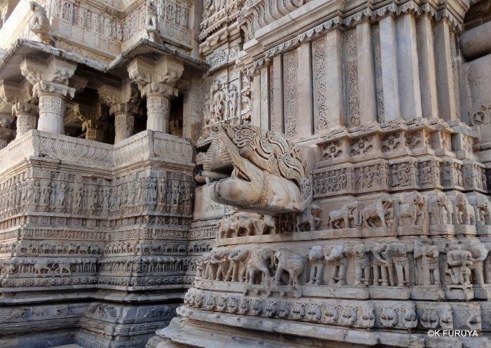 インド・ラジャスタンの旅 16 ウダイプールひとり歩き_a0092659_22272150.jpg