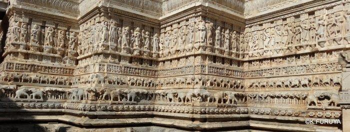 インド・ラジャスタンの旅 16 ウダイプールひとり歩き_a0092659_22300694.jpg