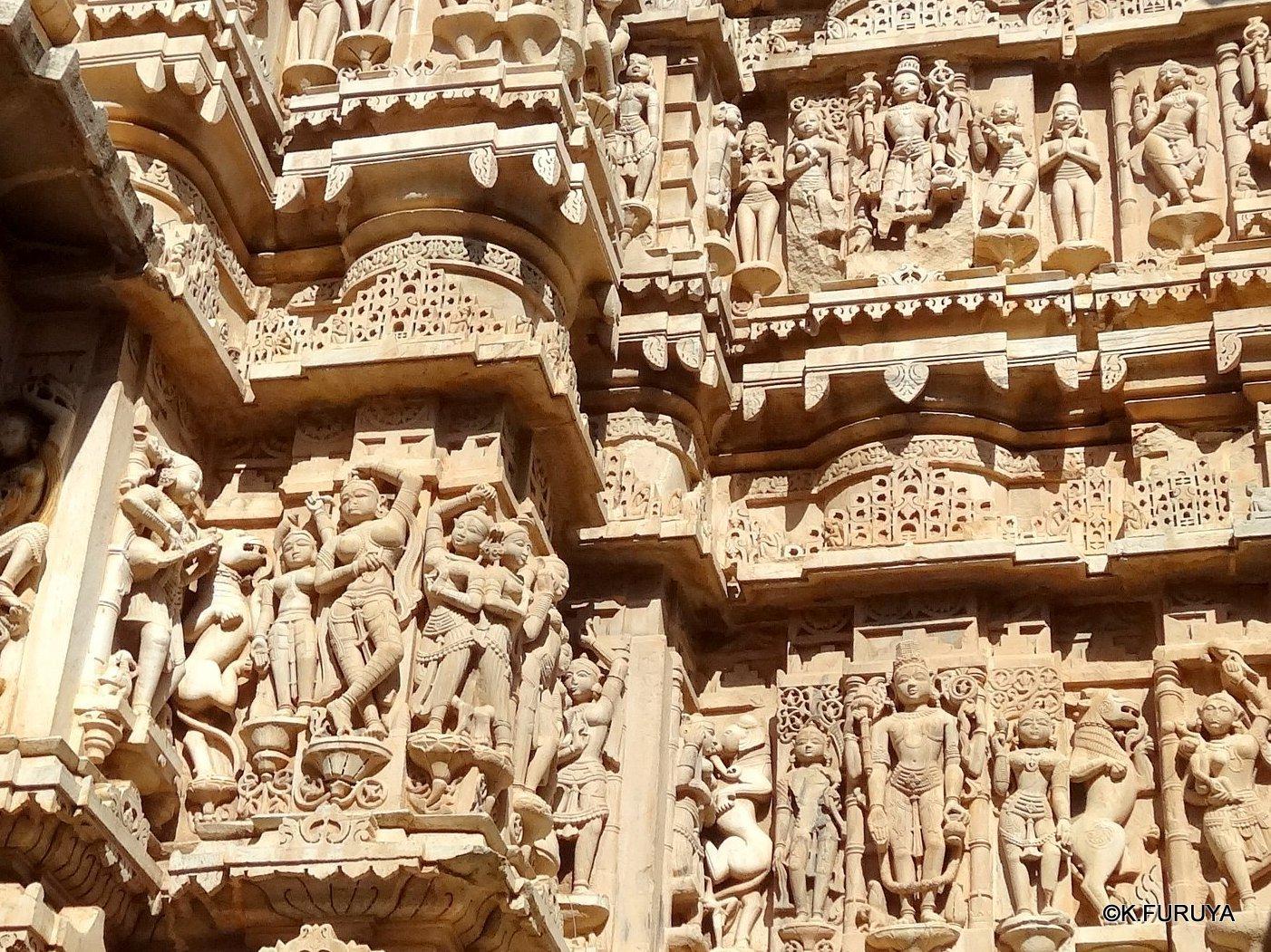 インド・ラジャスタンの旅 16 ウダイプールひとり歩き_a0092659_22301495.jpg