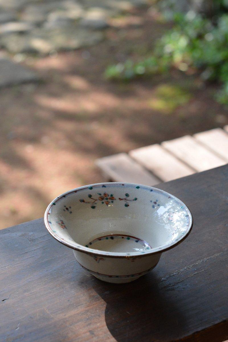 「 藤田佳三展 京の雅陶 」 食のうつわ _d0087761_19351871.jpg