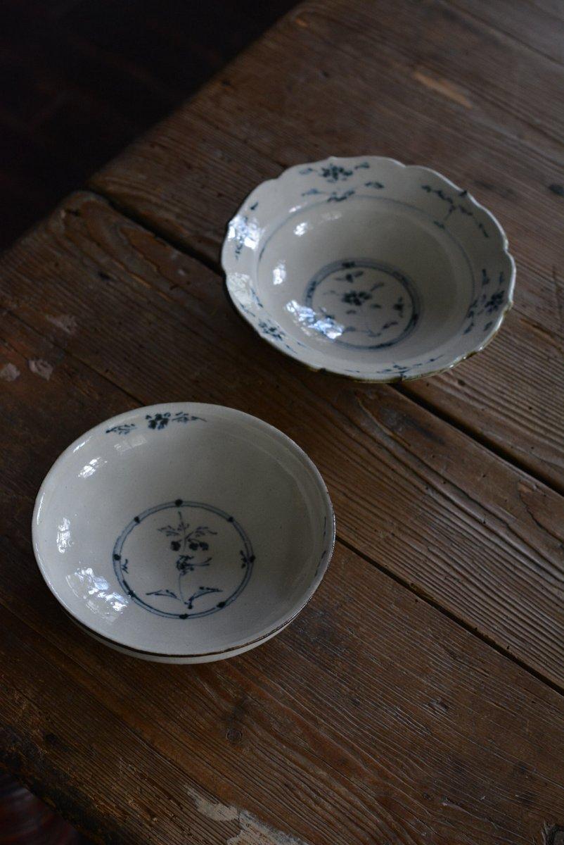 「 藤田佳三展 京の雅陶 」 食のうつわ _d0087761_1935361.jpg