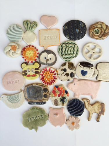 ★陶器のブローチ作り体験★のお知らせ_c0298879_10251912.jpg