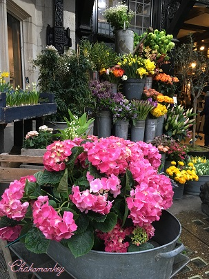 Liberty限定 お花の味のハーゲンダッツアイスクリーム_f0238789_21565756.jpg
