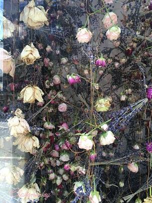 Liberty限定 お花の味のハーゲンダッツアイスクリーム_f0238789_22242830.jpg