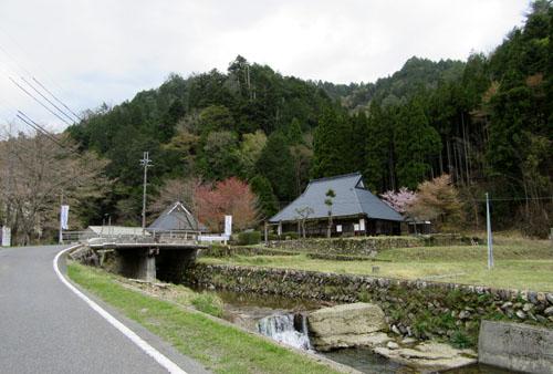 坊村から久多へ_e0048413_21102880.jpg