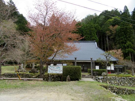 坊村から久多へ_e0048413_21103988.jpg