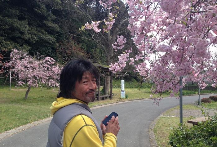 桜の記憶_f0226714_5414926.jpg