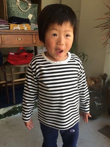 homspun kid\'s : 長袖プルオーバー_a0234452_20155079.jpg
