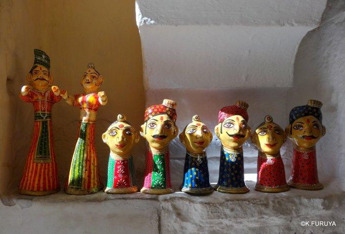 インド・ラジャスタンの旅 16 ウダイプールひとり歩き_a0092659_01285123.jpg