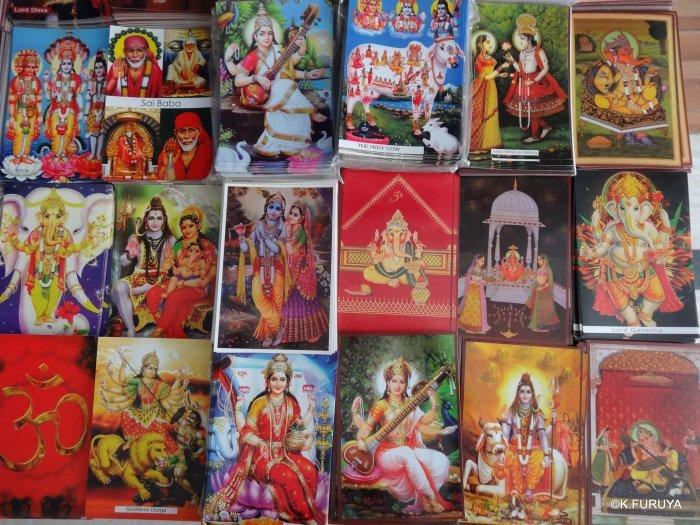 インド・ラジャスタンの旅 16 ウダイプールひとり歩き_a0092659_01411766.jpg