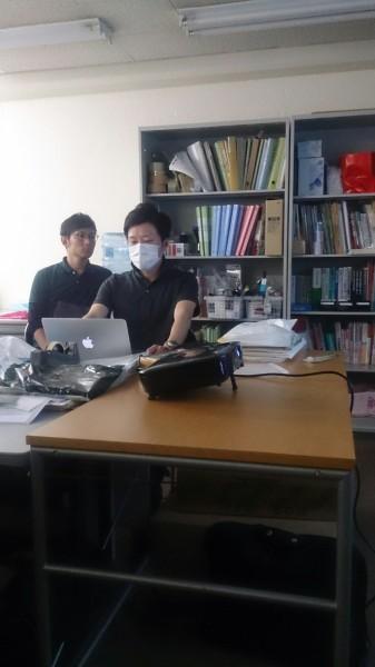 定例勉強会 〜症例検討〜(4月20日)_f0283066_20084533.jpg