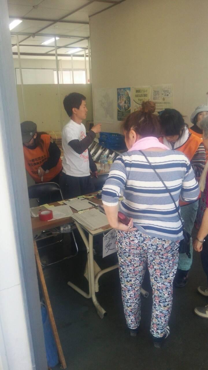 九州 熊本地震地域避難所への支援について_e0135675_16464377.jpg