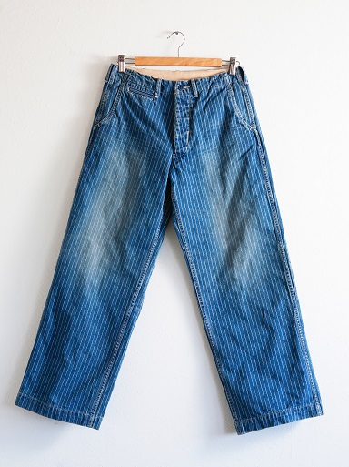 USED WASH WABASH 41 TROUSERS_d0160378_16483117.jpg