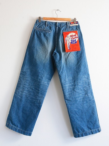 USED WASH WABASH 41 TROUSERS_d0160378_1648373.jpg