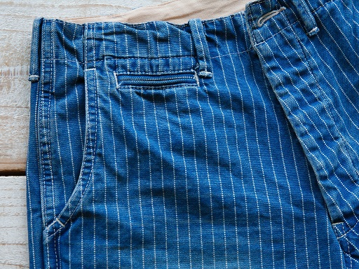 USED WASH WABASH 41 TROUSERS_d0160378_16484776.jpg