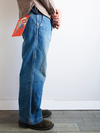 USED WASH WABASH 41 TROUSERS_d0160378_16582718.jpg