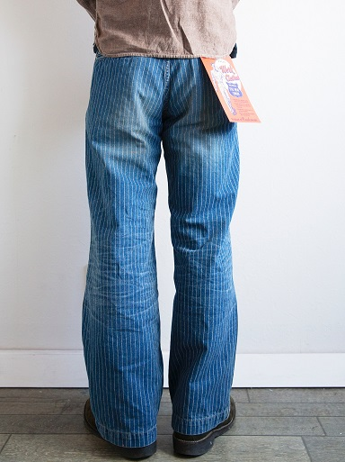 USED WASH WABASH 41 TROUSERS_d0160378_16583486.jpg