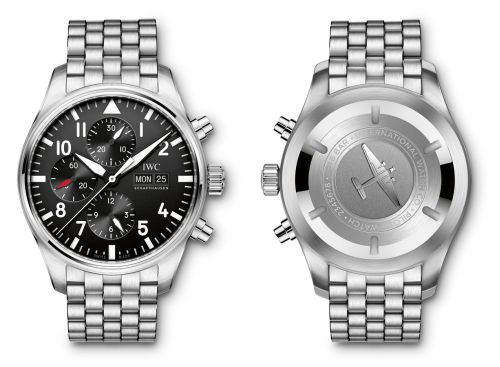 IWC PILOT\'S WATCH CHRONOGRAPH_b0170184_2318277.jpg