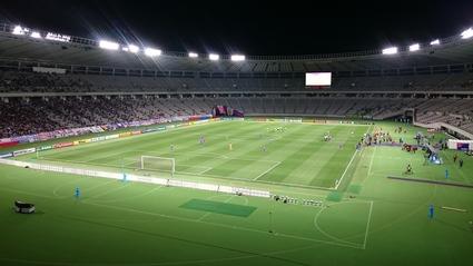 2016AFCチャンピオンズリーググループステージ第5戦 FC東京 - 全北現代_b0042308_0493779.jpg