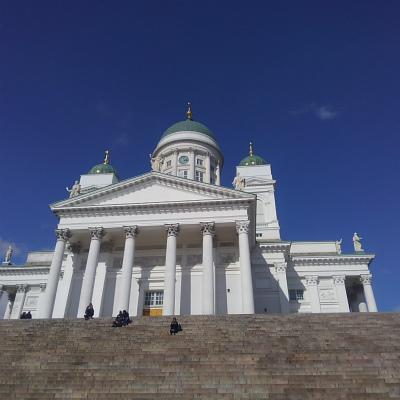 フィンランド・エストニアの旅【3】マーケット編_b0102217_1664092.jpg
