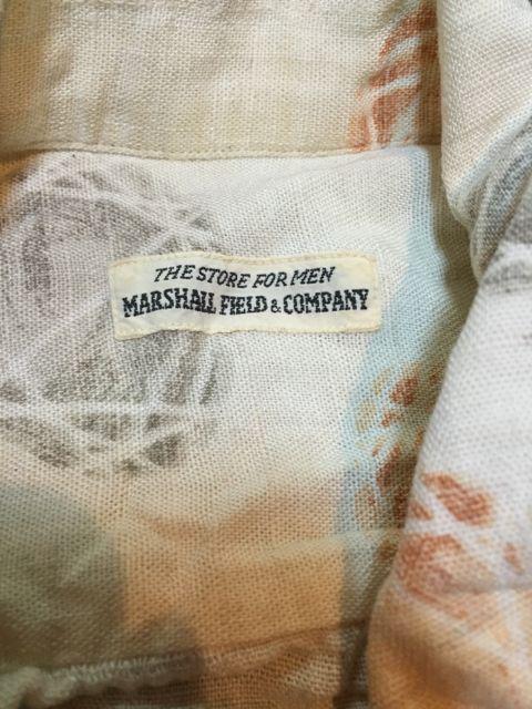 アメリカ仕入れ情報#54 50−60s ビンテージ半袖シャツ!色々!!_c0144020_12395396.jpg