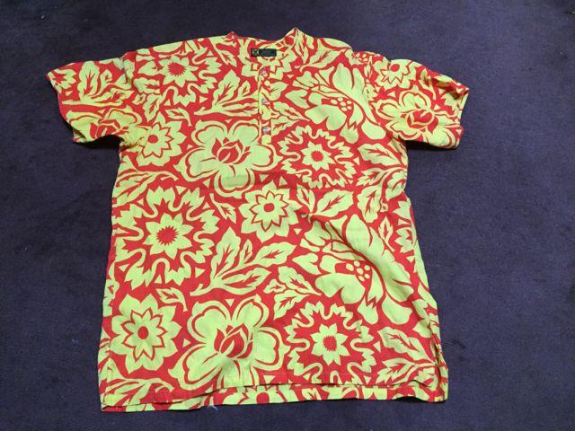 アメリカ仕入れ情報 #55 60s〜SEARS ALL COTTON HENLY NECK T-shirts!!_c0144020_12432227.jpg