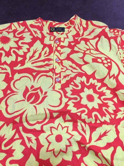 アメリカ仕入れ情報 #55 60s〜SEARS ALL COTTON HENLY NECK T-shirts!!_c0144020_12432969.jpg