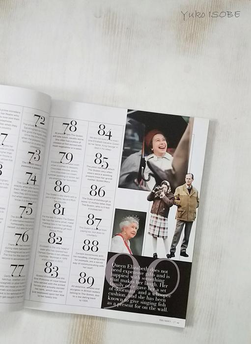 エリザベス女王 90歳のお誕生日_a0169924_2149795.jpg