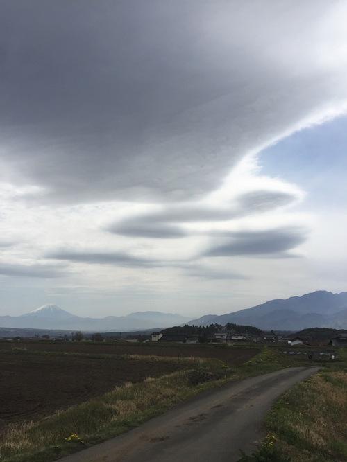 怪しげな雲が_d0078471_17274745.jpg